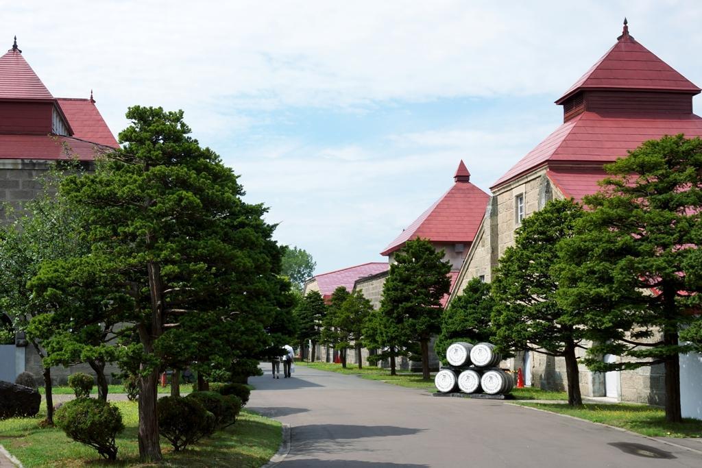 ville-portuaire-otaru
